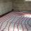 Betoninės grindys ir šildymo būdai