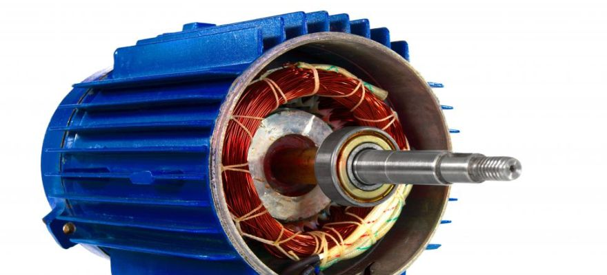 Visa tiesa apie elektros variklius