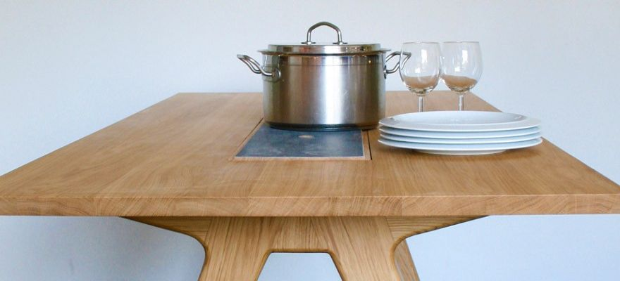 Kuo išsiskiria vokiški virtuvės baldai