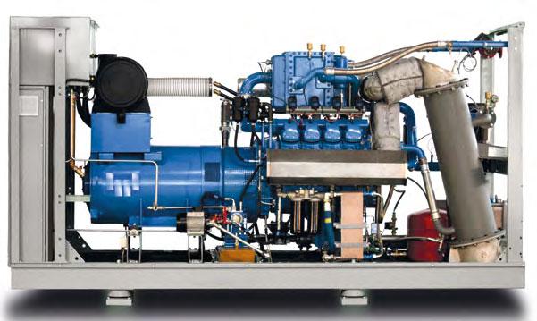 dujiniai generatoriai
