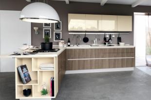 virtuves baldai baldita