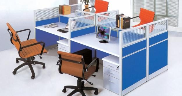 biuro baldu nuoma