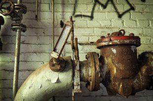 inžinerinės sistemos, šildymas, nuotekos