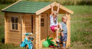 Vaikiški nameliai