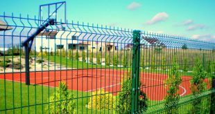Segmentinės tvoros kaina