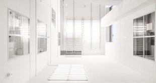 stilines vonios sienelės - saugus pasirikimas