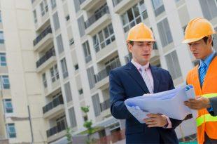 Statybų valdymas