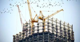 statybų įmonė