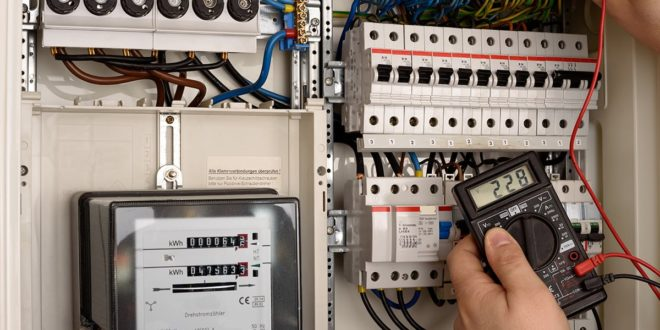 Electrical-Installation-Condition